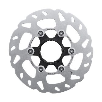 Disco / Rotor Shimano - SM-RT70 - 160mm