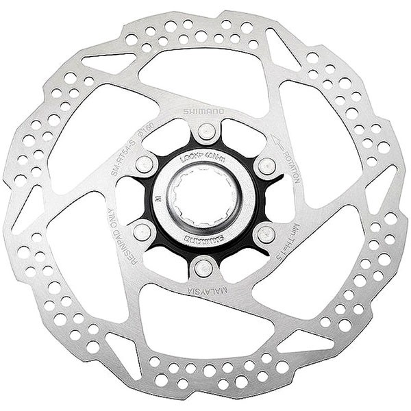 Disco / Rotor Shimano SM-RT54 - Center Lock