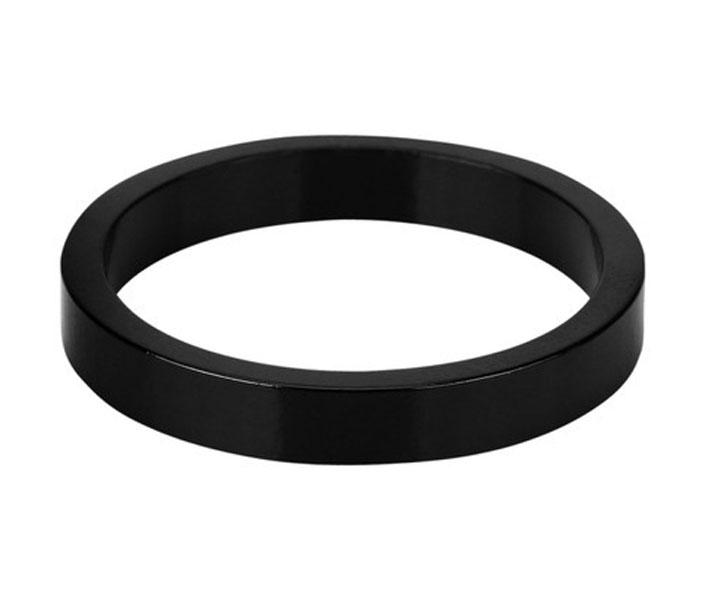 Espaçador Espiga / Caixa de Direção - 5 mm - Preto