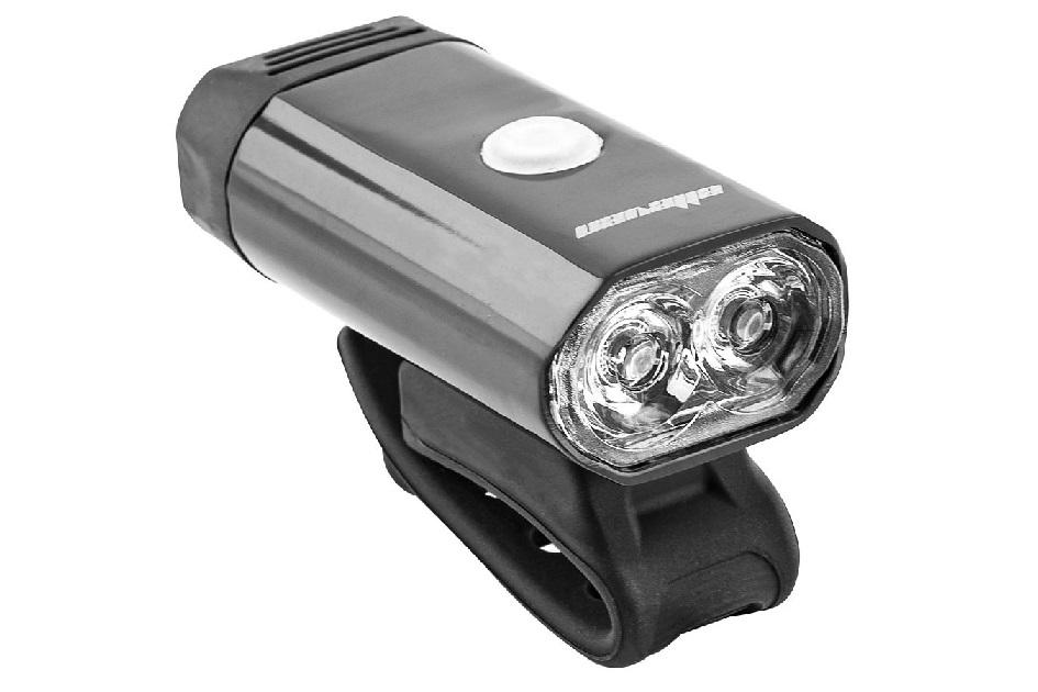 Farol Dianteiro Elleven - 2 LEDs - 5 Watts