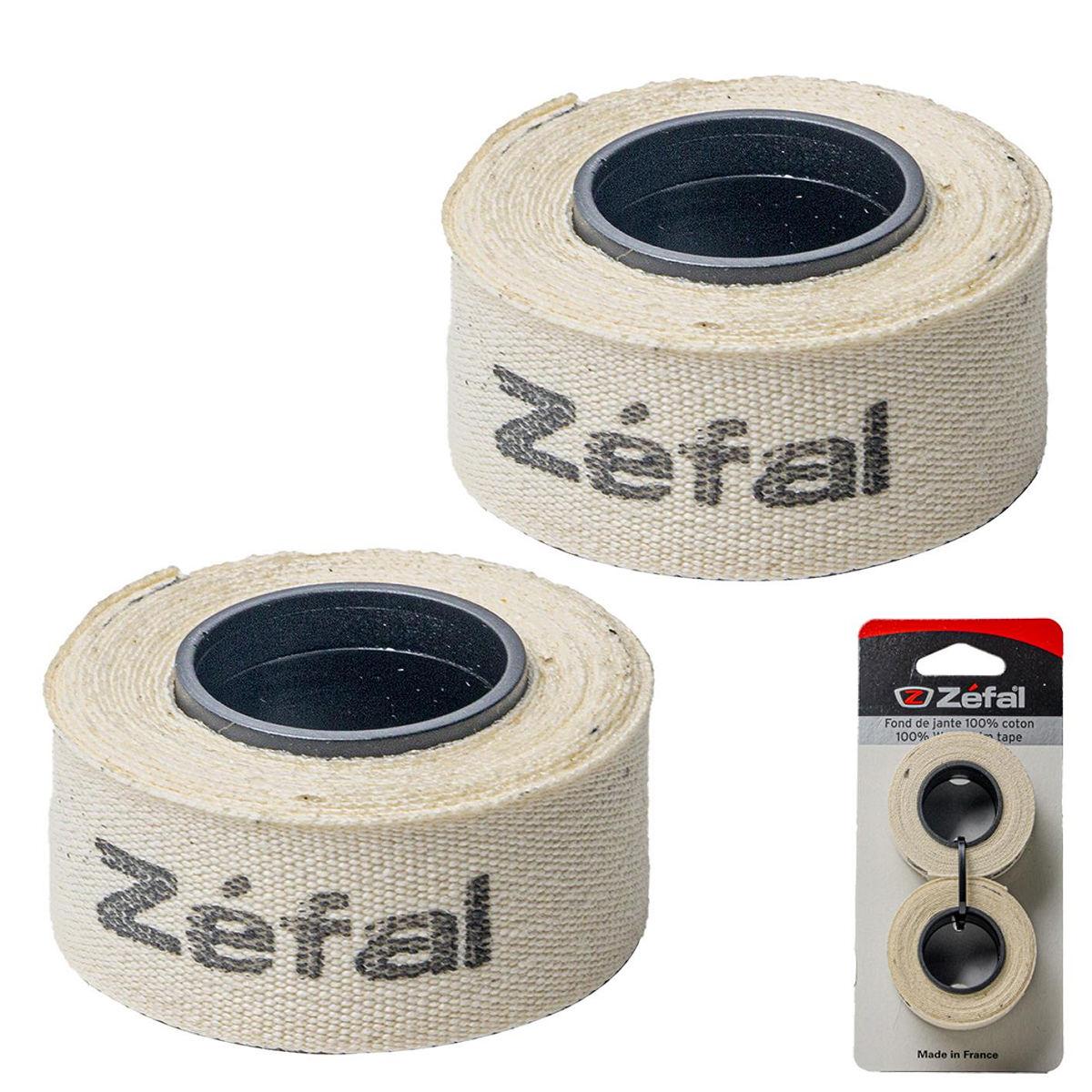 Fita de Aro - Zefal - Algodão - 22mm MTB