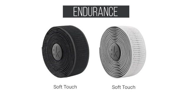 Fita de Guidão Fizik - Endurance Soft Touch - 2.5 mm