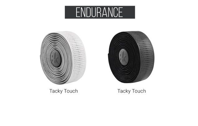 Fita de Guidão Fizik - Endurance Tacky Touch - 2.5 mm