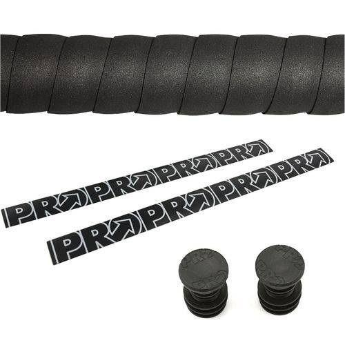 Fita de Guidão - Shimano PRO Sport Control -  Preta - 2.5mm