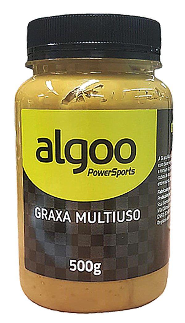 Graxa Algoo - Multiuso - 500 g