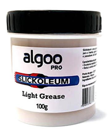 Graxa Algoo - Slickoleum Light Grease