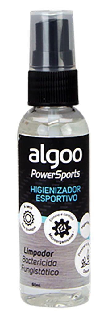 Higienizador Esportivo - Algoo