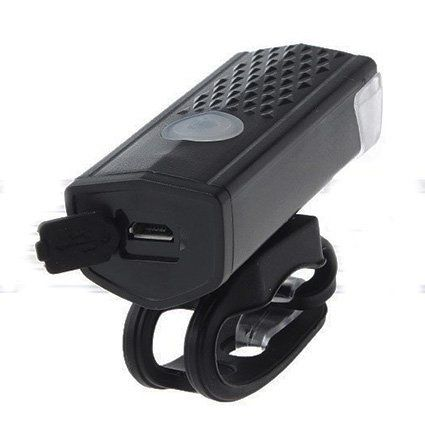 Lanterna Raypal - Farol de LED - RPL-2255 - USB