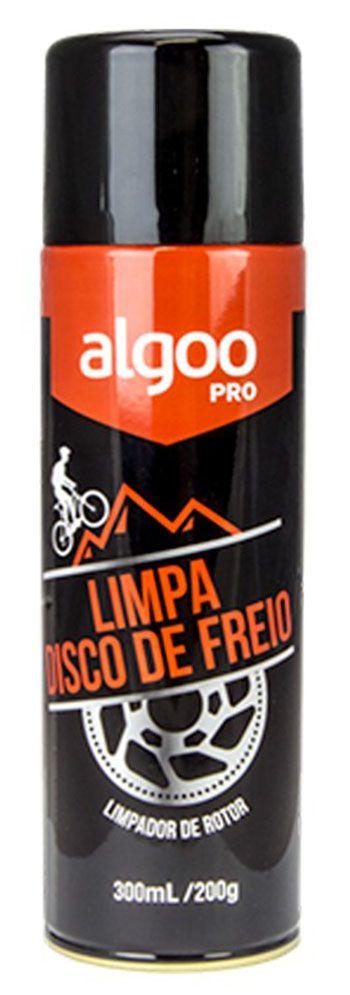 Limpa Disco Algoo - Limpador de Rotor