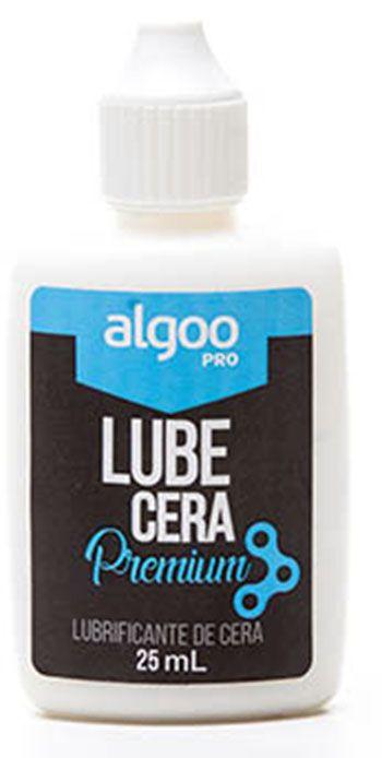 Lubrificante Algoo - Lube Cera Premium PTFE