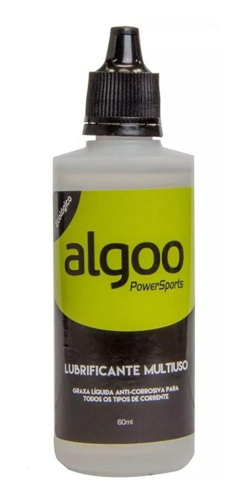Lubrificante Algoo Multiuso - 60ml