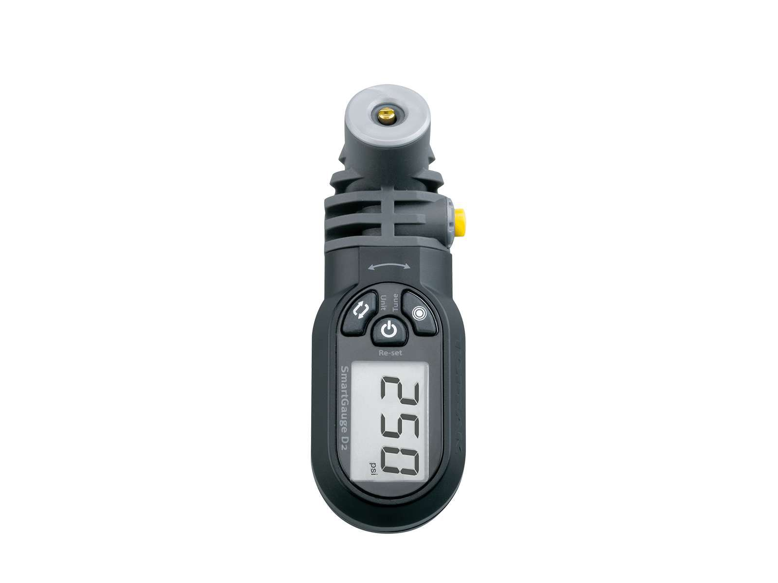 Medidor de Pressão - Topeak SmartGauge D2 - Digital