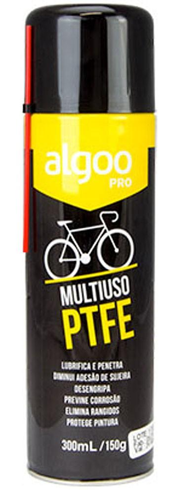 Multiuso Algoo - Spray PTFE - 300 ml