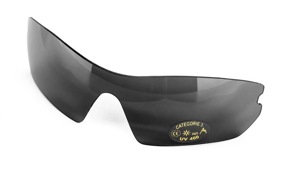 Óculos Elleven Spider - Verde / Preto