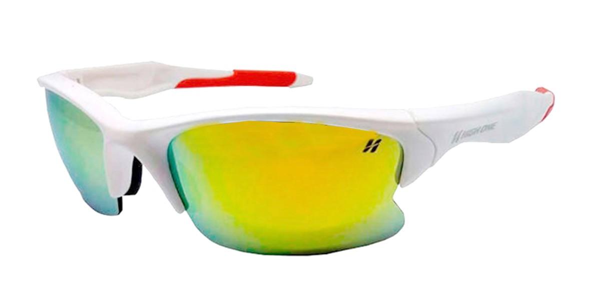 Óculos Shimano - CE-S52R-PH - Fotocromático - Branco   Vermelho ... 9697c6b958