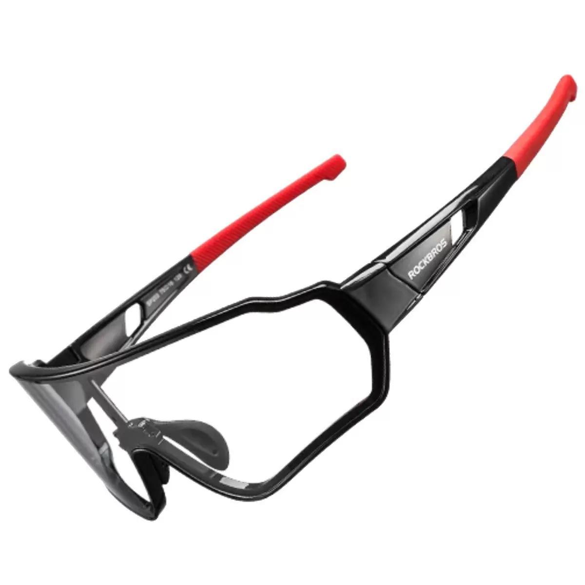 Óculos Rockbros - Ciclismo RB-10135 - c/ Clip para Lentes de Grau
