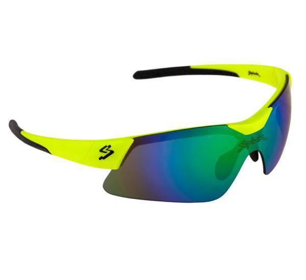 Óculos Spiuk - Mamba Lente Verde Espelhada