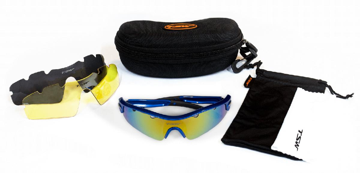 Óculos TSW - Alux