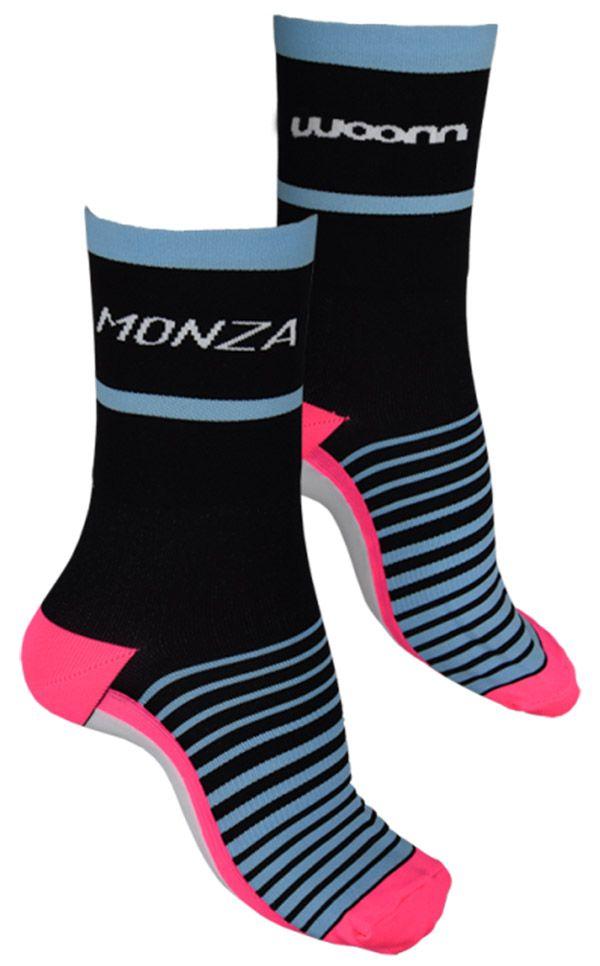 Par de Meias - Woom Supreme - Monza - 2018