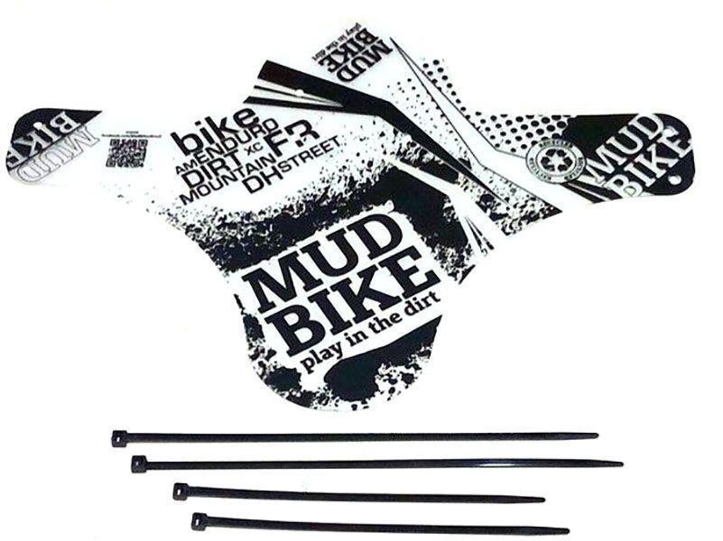 Paralama Mud Bike