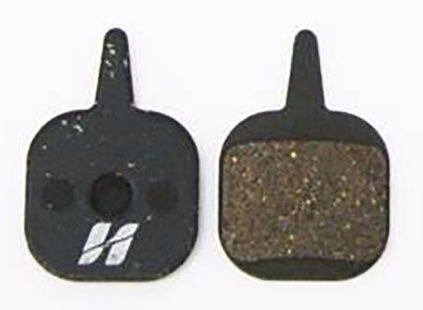 Pastilha High One - Semi-metálica - Tektro Iox