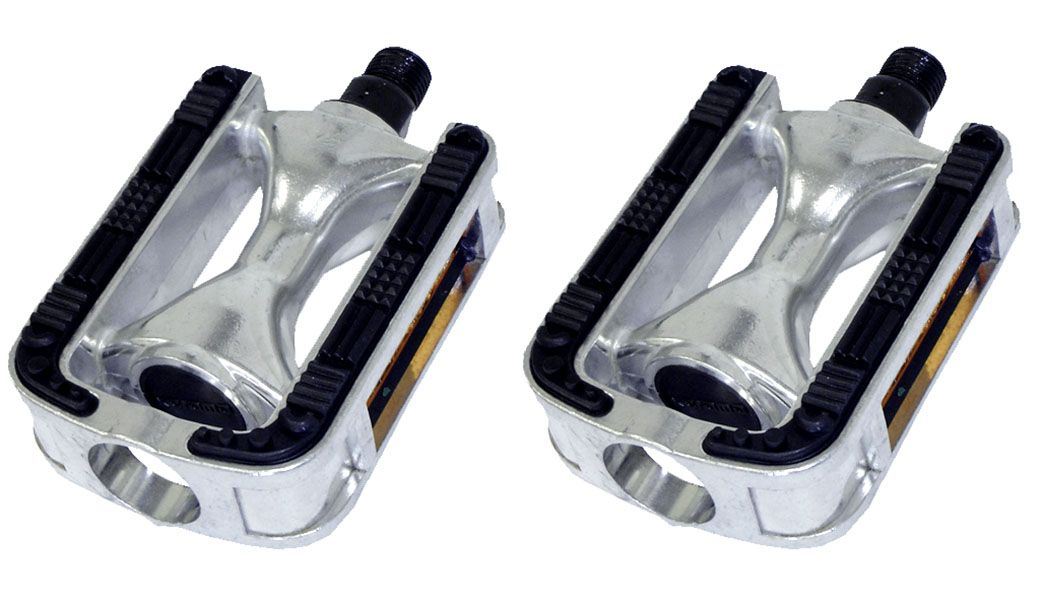 Pedal Alumínio - FP-920B