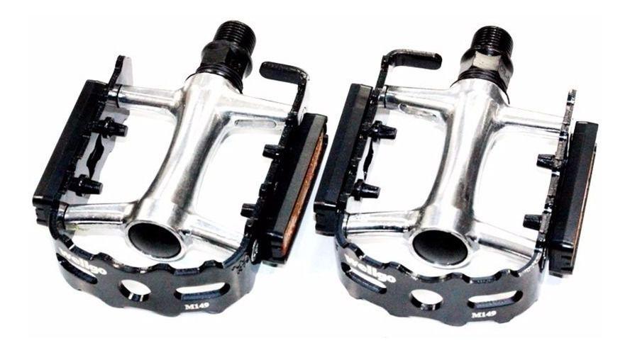 Pedal de Alumínio - Wellgo M149