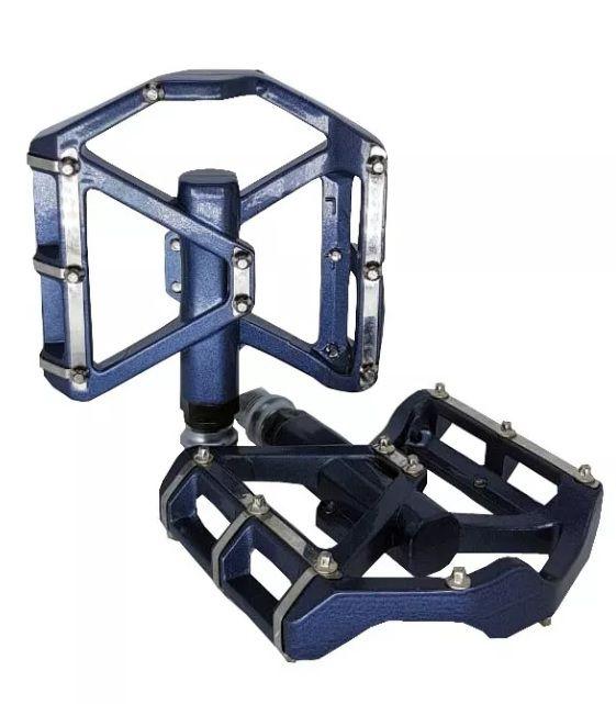 Pedal Free Style - DX-B350 - Alumínio Preto