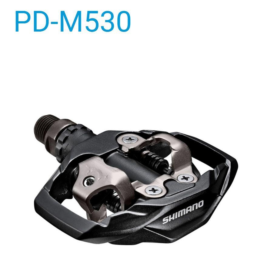 Pedal Shimano - PD-M530