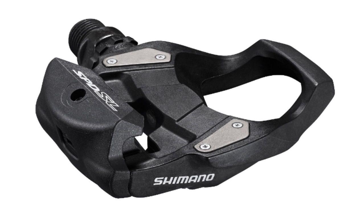 Pedal Shimano - PD-RS500 - Preto