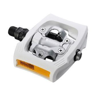 Pedal Shimano - PD-T400 - Click-r Branco