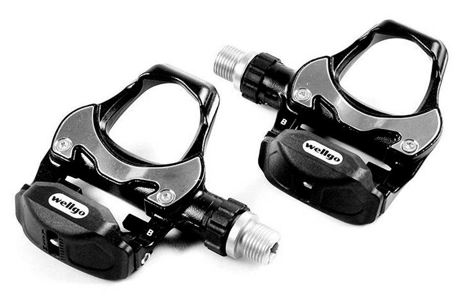 Pedal Wellgo - R251 - Preto