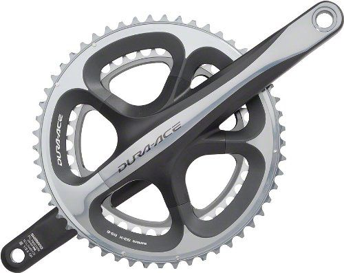 Pedivela Shimano - Dura-Ace FC-7900 - 172.5MM / 53-39T