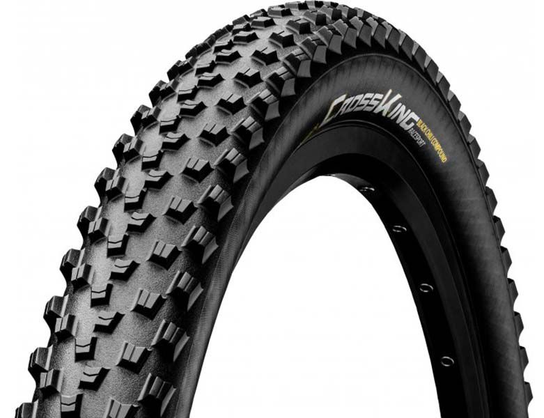Pneu Continental - Cross King - 29