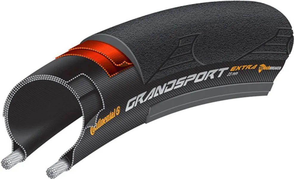Pneu Continental - Grand Sport Extra - 700c