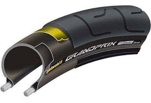 Pneu Continental - Grand Prix GT - 700c - Kevlar