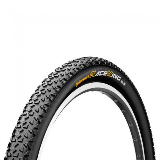 Pneu Continental - Race king - 29 x 2.20 - Performance
