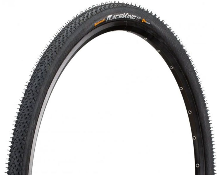 Pneu Continental - Race King CX - 700 x 35 - Kevlar