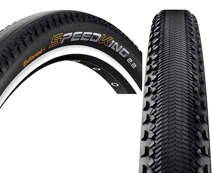 Pneu Continental - Speed King II - 29 x 2.2 - RS