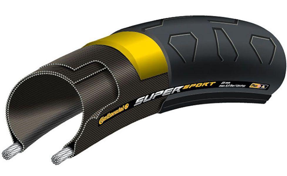 Pneu Continental - Super Sport Plus - 700c