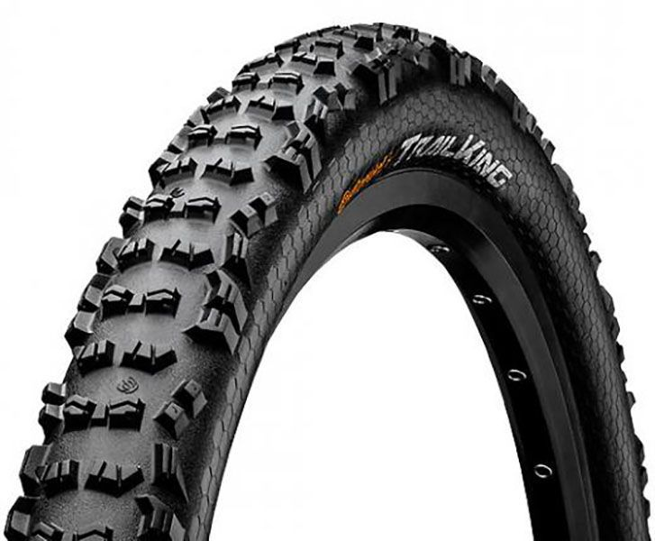 Pneu Continental - Trail king - 29 x 2.2