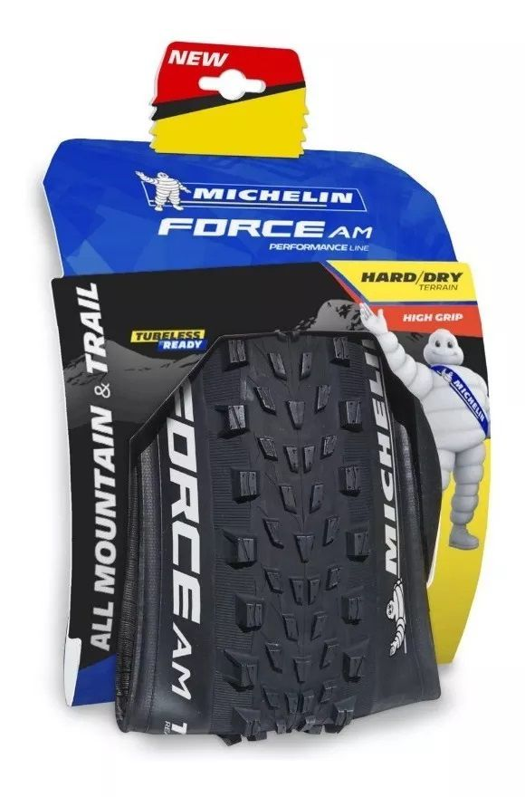 Pneu Michelin - Force AM 29 x 2.35