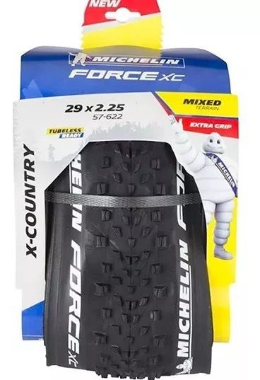 Pneu Michelin - Force XC Competition Line 29 x 2.25 - Extra Grip