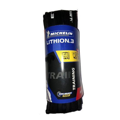 Pneu Michelin - Lithion 3 - 700c