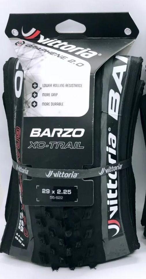 Pneu Vittoria -  Barzo XC-TRAIL - 29 x 2.25