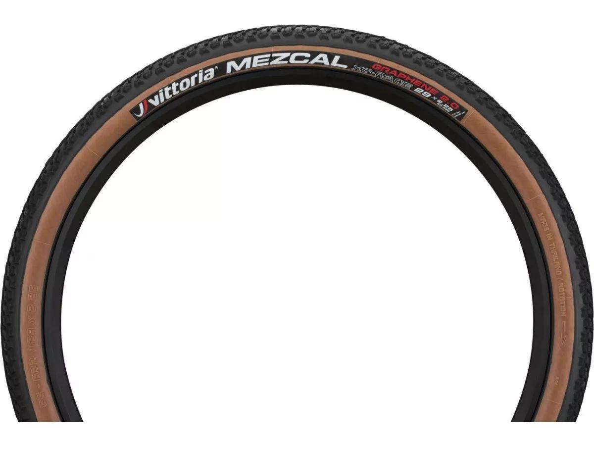 Pneu Vittoria - Mezcal III XC-Race - 29 x 2.25