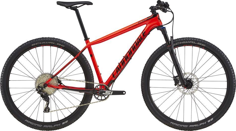 Bicicleta Cannondale - F-SI Carbon 5 - 2018