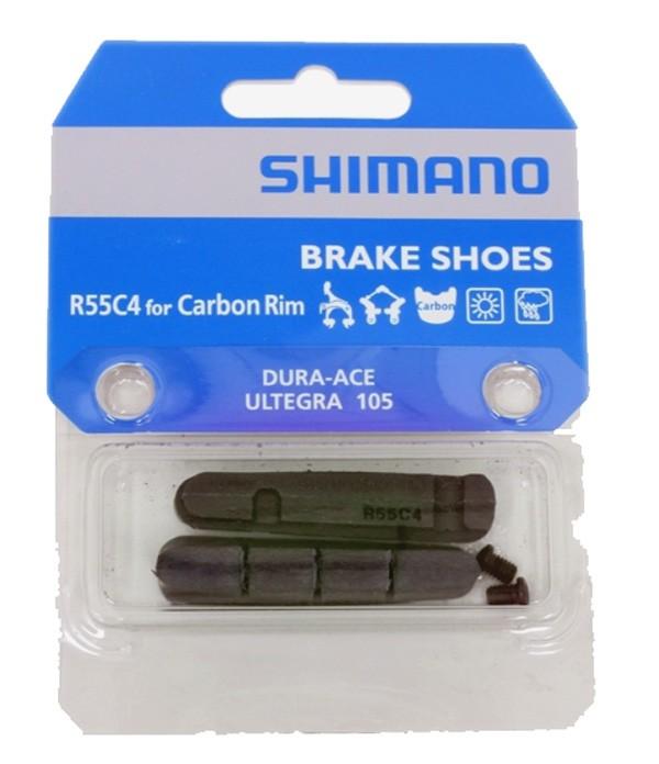 Refil Shimano - R55C4 - Aro de Carbono