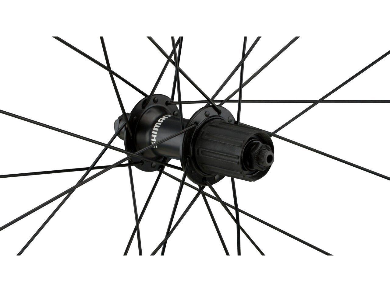 Roda Shimano - WH-RS100 - 10/11 v