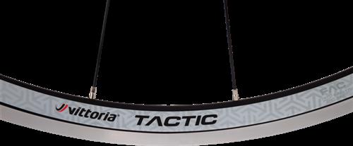 Roda Vittoria - Zaffiro - 700c - Tactic